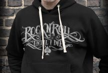 Rumble59 Sweatshirts and Hoodies