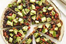 Forks over knives / Vegan diet