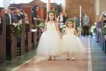 Brudepiker og forlovere
