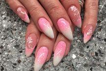 Friends Naildesign / Nails  Nails  Nails