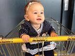 help mij aan stemmen , gr vlinder / ik wil graag het gezicht vd maand worden van de jumbo. Ik ben acht maanden oud en mijn naam is Vlinder , wie stemt er op mij via onderstaande link http://www.jumbosupermarkten.nl/Homepage/Nu-in-de-winkel/Doe-mee-en-win/Fanfoto/Fanfoto-Detail/241685/Shirley-Gielen/#.UdvMMWDKwjE.facebook