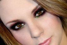 Make up/olhos