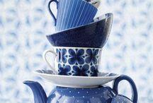 Tea or Coffee ?