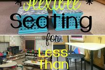School Stuff: Flexible Seating