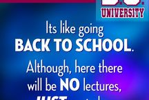 Just B.U. University (CAMPAIGN)
