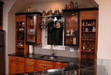 Bar Areas / Bar Areas