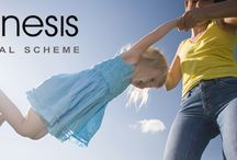 Genesis Medical Scheme / What are are our benefits? What are our contributions?