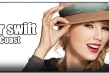 Taylor Swift Schedule