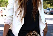 My Style / by Vanessa Lee Allen