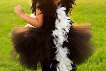 Halloween 2014-skunks / by Good Carma