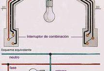 proyectos eléctricos psd