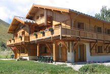 Alpen Tirol Chalet II.