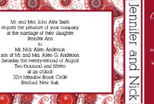 Wedding Archive / All things wedding related from Basic Invite.