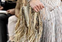 fashion:  knit