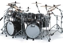 rocking ddrums