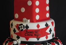 Casino Party ideas for my 40thbirthday party