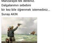 Sunay Akın