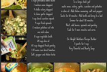 Eating Healthy Recipes
