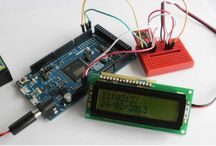 Arduino / Projects based on the Arduino world card