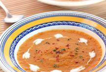 Paleo Crockpot Soup