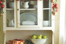 Kitchen Stuff and Decor