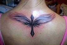 Tattoos / by Sabrina Sawyer