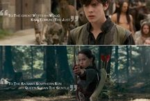 Narnia / Narnia