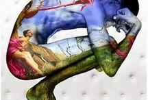 Arte e Cultura / A libertação do homem através da arte e da cultura