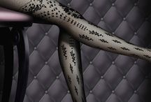 Chantal Thomas / Olivia de berardinis lingerie / by Star Twinkle