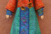 Art Dolls / by Merry Ford