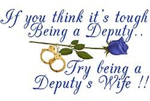 Deputy Life / by Nicole Dagenhardt