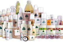 Consejos cuidado de la piel / Consejos prácticos para el cuidado de la piel con el fin de sacar un mayor partido a la cosmética natural
