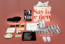 Packaging / Product Packaging & Branding