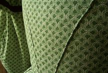 Period patterns: Victorian (Dreadful 19th century)