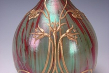 Art Glass / by Patrice DeTal