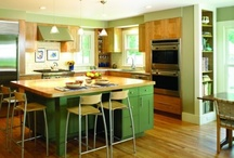 Kitchen Design & Decor