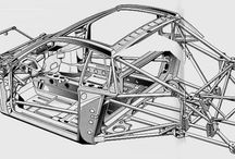 Suspension & Chassis Fabrication