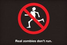 All things TWD & zombies / The Walking Dead and Zombies / by Claudia Halecky