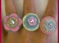 botones anillos
