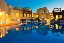 Aspalathras White Hotel, 4 Stars luxury hotel in Folegandros Town (Chora), Offers, Reviews
