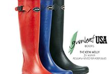 The Iceni Welly