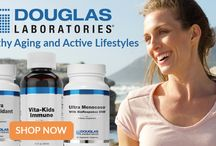 Douglas Laboratories offered by Nutritional Institute