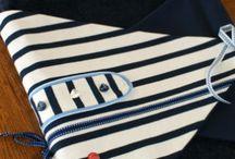 Couture accessoires bebe