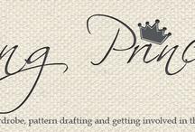 Sewing :: Pattern Making