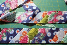 Quilting tips / Tips, details