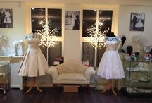 House Of Mooshki @Frilly Frocks / A stunning collection of T-Length Frocks now available @Frillys