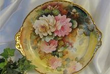 Limoges and other French Pieces / by cheryl stratton
