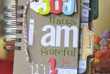 Inspiration, motivation, gratitude