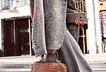 Miroslava Duma's style