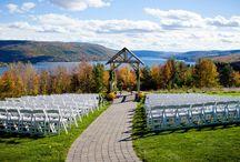 Weddings In Canandaigua NY